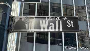 Dow schließt trotzdem im Plus: Archegos Capital sorgt für Verunsicherung