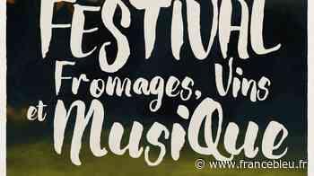 """Coronavirus : dans le Pays de Craon, le festival """"Fromages, Vins et Musique"""" prévu en juin est annulé - France Bleu"""