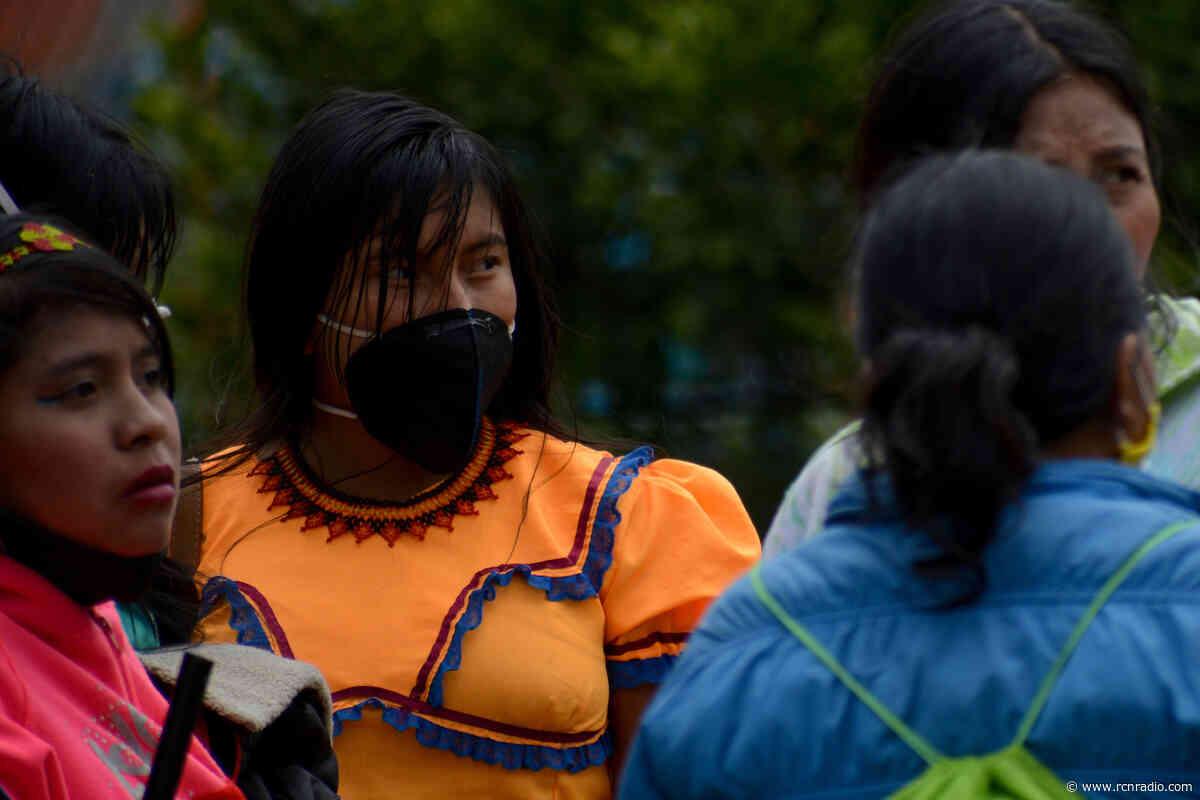 Por amenazas del ELN, 1.500 indígenas están confinados en Frontino (Antioquia) - RCN Radio
