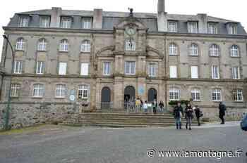 Surveillants testés positifs : le collège de La Souterraine (Creuse) fermé toute la semaine - La Montagne