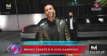 Savate chega a Queluz de Baixo | Big Brother - TVI