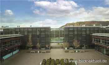 Digitaler Studienbeginn am RheinAhrCampus in Remagen - Blick aktuell