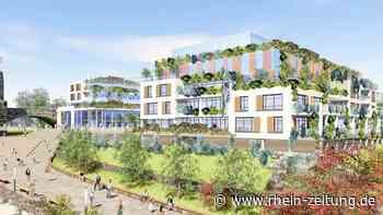 """Hotelprojekt: Verzichtet Remagen auf """"hängende Gärten""""? - Kreis Ahrweiler - Rhein-Zeitung"""