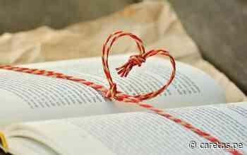 ¿Quieres regalar una libro por Navidad?: la Feria del Libro Ricardo Palma te recomienda estos... - Caretas