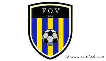 Football Olympique Ventabren : journée FootGolf et collecte pour les Restos du Cœur ! - Actufoot