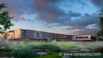 Taiga Motors to build assembly plant in Shawinigan, Que. - Canadian Plastics
