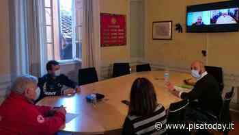 San Giuliano Terme, dal 1 aprile riprende la consegna delle mascherine ai residenti - PisaToday