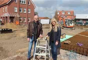 Neues Ärztehaus entsteht im Herzen von Beverstedt - Nord24