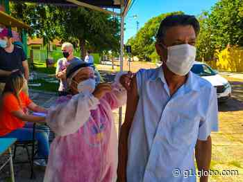 Alegrete suspende vacinação após problemas no armazenamento de vacinas - G1