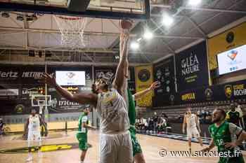 Basket-ball (NM1) : Après les gros bras, le Stade Rochelais reçoit Vanves, la lanterne rouge - Sud Ouest