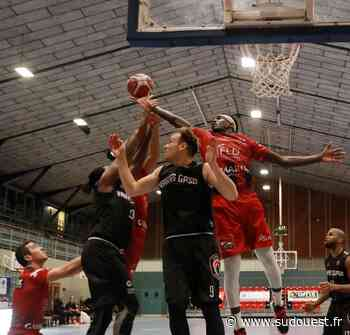 Basket. Dax-Gamarde, victorieux en N1M face à Vanves (59-75), ne relâche pas ses efforts - Sud Ouest