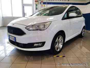 Vendo Ford C-Max 1.5 TDCi 95CV Start&Stop Business usata a Silea, Treviso (codice 8838862) - Automoto.it