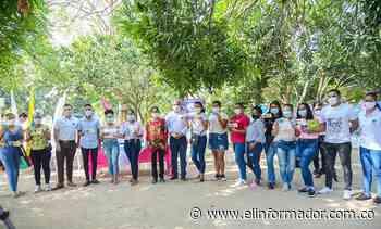 Jóvenes de Algarrobo y Ariguaní reciben becas para estudiar en Unimagdalena - El Informador - Santa Marta