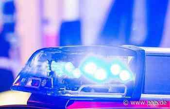 Teil von Güllefass durchschlägt Scheibe: Mann schwerst verletzt - Passauer Neue Presse