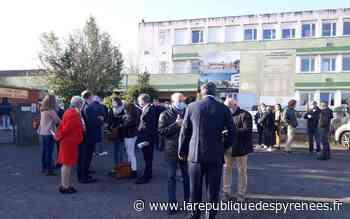 Orthez : la mobilisation se poursuit pour conserver les moyens du collège Argote - La République des Pyrénées