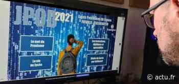 À Friville-Escarbotin, les portes ouvertes du lycée du Vimeu deviennent digitales - L'Éclaireur du Vimeu