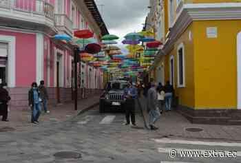Guaranda: las coplas carnavaleras se escucharán desde casa - Portal Extra
