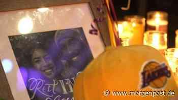 Tod von Kobe Bryant: Pilotenfehler war wohl Ursache für Absturz - Berliner Morgenpost