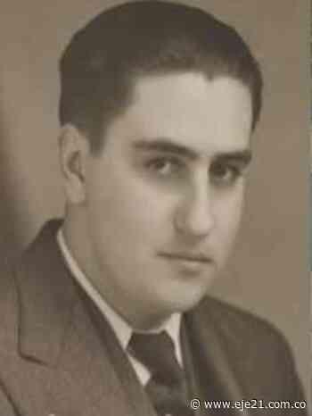 Joaquín Vallejo Arbeláez: El papá del Plan Vallejo - Eje21