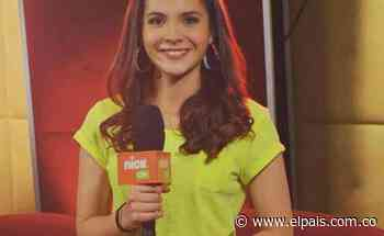 Falleció Valentina Arbeláez, expresentadora de Citytv y del Canal RCN - El País