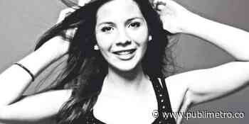 Exreina fue confundida con Valentina Arbeláez, presentadora que murió esta semana - Publimetro Colombia