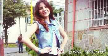Así fueron los últimos días de Valentina Arbeláez, la presentadora que falleció a los 25 años en Bogotá - infobae