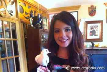 Murió Valentina Arbeláez, expresentadora del Canal RCN - RCN Radio