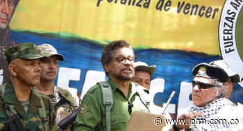 'Segunda Marquetalia': denuncian graves amenazas en San Vicente del Caguán - La FM