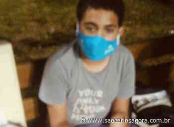 Adolescente que estava desaparecido é encontrado em Itirapina - São Carlos Agora