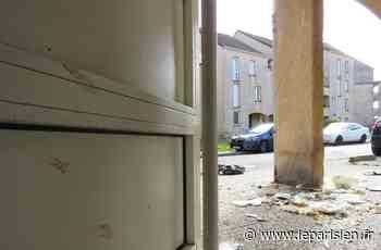 Thourotte : un homme poignardé dans le hall de son immeuble - Le Parisien