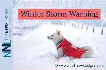 March 28, 2021 - Winter Storm Warnings for Sachigo Lake, Sandy Lake, KI, Kasabonika, Bearskin Lake - Net Newsledger