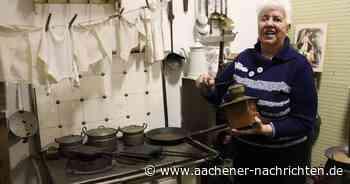 Lieblingsstück im Heimatmuseum Linnich: Alltäglich und doch ganz besonders - Aachener Nachrichten