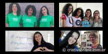 Estudantes de Vitória da Conquista, Catu e Casa Nova são premiadas na 19ª FEBRACE - Criativa On Line