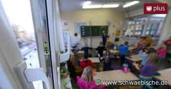 Die Luft in der Grundschule Rietheim-Weilheim soll verbessert werden - Schwäbische