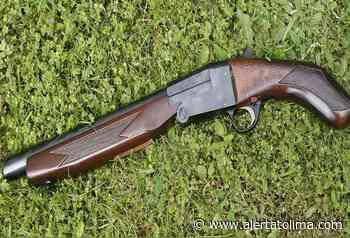 En libertad sujeto que asesinó a su hermano tras disparar escopeta en Cunday - Alerta Tolima