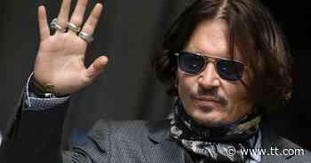 US-Schauspieler Johnny Depp verlor erneut vor Gericht - Tiroler Tageszeitung Online