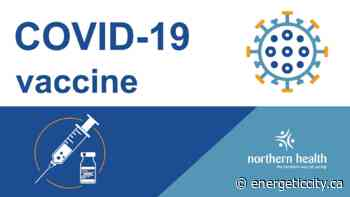 Fort Nelson vaccination clinic extended - Energeticcity.ca