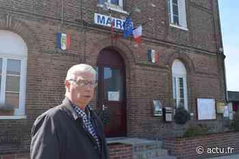 Richemont, près d'Aumale : Philippe Genty, le maire, a décidé de démissionner - actu.fr