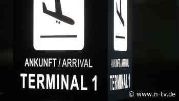 Alles Wichtige zur neuen Regel: Flugreisende brauchen ab sofort Corona-Test