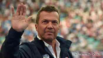 DFB-Team, Löw und Hoeneß: Ein euphorischer Rundumschlag von Matthäus