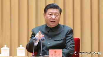 Xi verfügt Wahlrechtsreform: China macht sich Hongkong-Parlament genehm