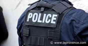 Vitrolles : huit immigrés arrêtés sur le parking du magasin Ikéa - La Provence