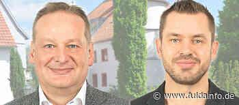 Bürgerliste Eichenzell - Joachim Weber neuer Fraktionsvorsitzender - Fuldainfo