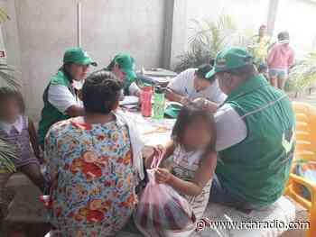 ICBF brinda acompañamiento a familias afectadas por atentado en Corinto, Cauca - RCN Radio