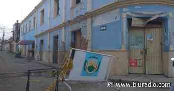 Después del carro bomba, el miedo camina por las calles de Corinto, Cauca - Blu Radio