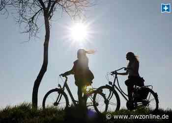 Fahrradklima-Test des ADFC: Beim Radfahren ist Rastede auf Anhieb in den Top Ten - Nordwest-Zeitung
