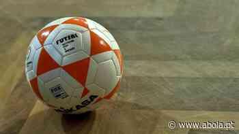 Projeto do Leões de Porto Salvo distinguido pelo IPDJ (Futsal) - A Bola