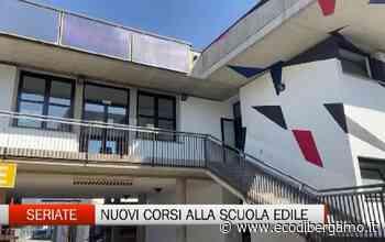 Scuola edile di Seriate: nuovi corsi di formazione (anche pensando al bonus casa) - L'Eco di Bergamo