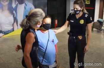 Moradora de Mateus Leme, na Grande BH, é resgatada após viver nove meses em situação análoga à escravidão em Campo Grande - G1