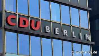 Kandidat weist Vorwürfe zurück: Korte tritt nach Maskendeal nicht für CDU an